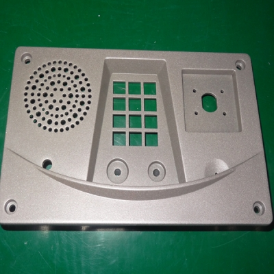 Aluminum company die casting mold making