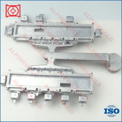 die casting mould, die casting parts, high pressure die casting