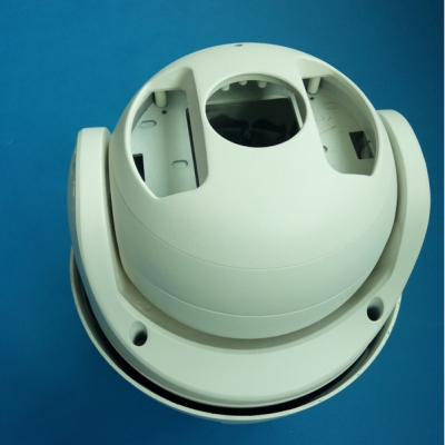 cctv camera housing die casting mold making