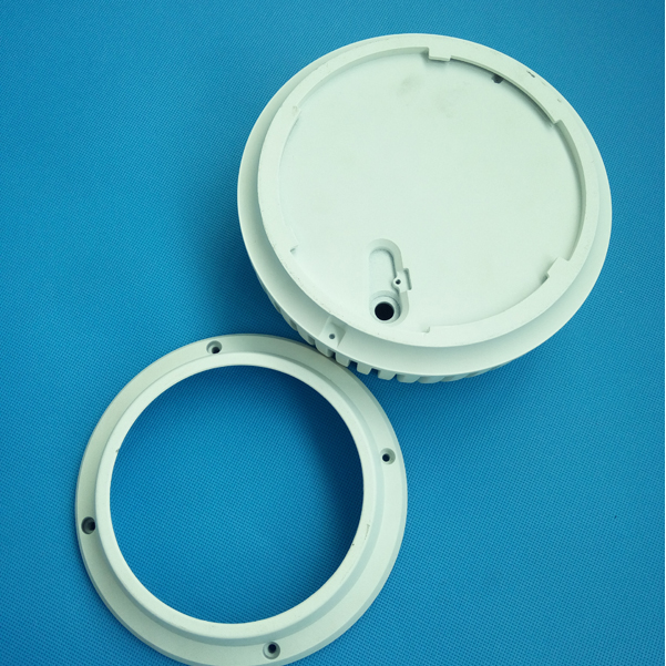 camera aluminum accessories mould